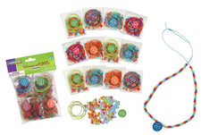 First 100 Days Bead Kits