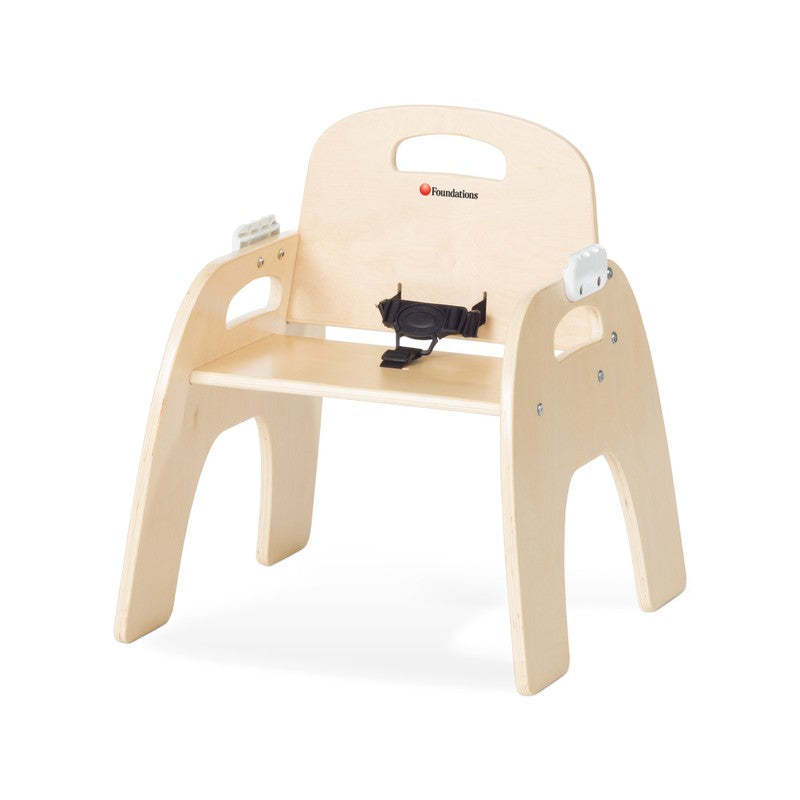 "Easy Serve™ Ultra-Efficient™ Feeding Chair, 11"" Seat Height"