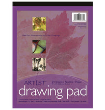 "Art1st® Drawing Pads, 9"" x 12"""
