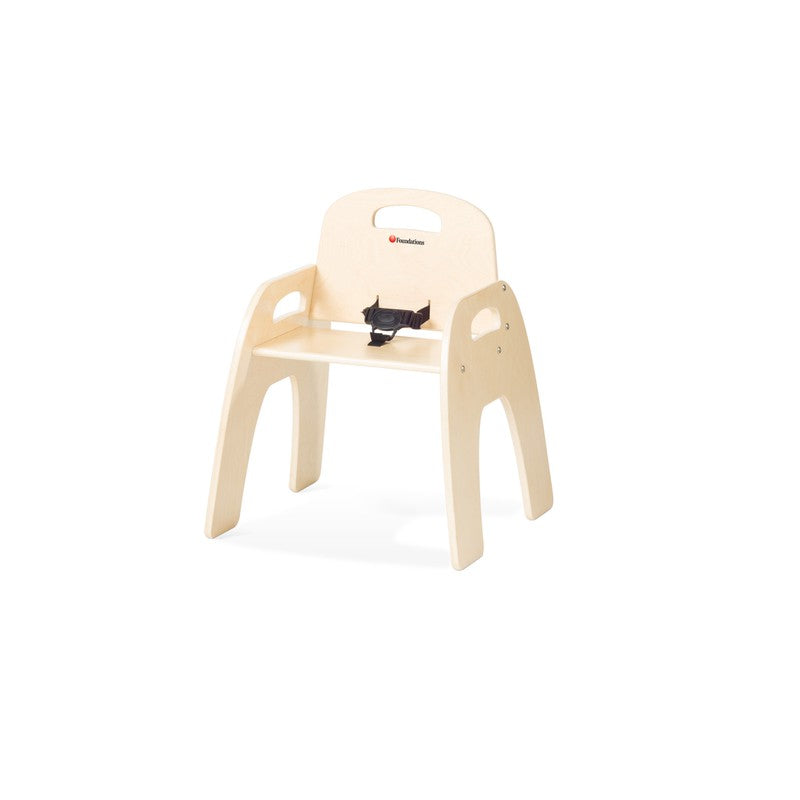 "Simple Sitter™ Chair, 13"" Seat Height"