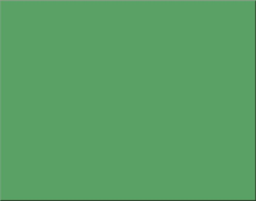 Peacock® Railroad Board, 4-Ply Holiday Green