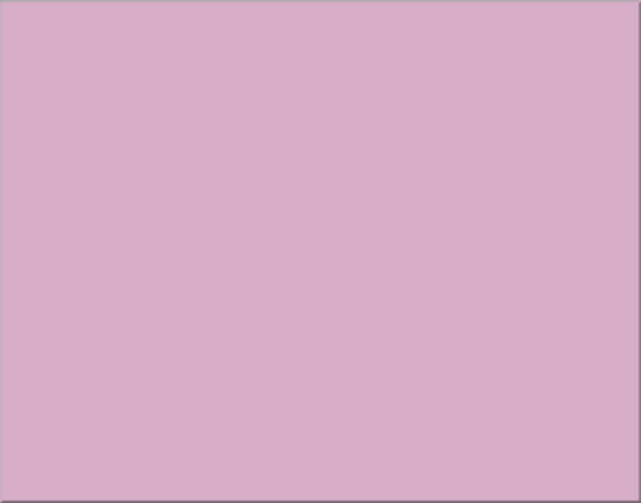 Peacock® Railroad Board, 4-Ply Pink