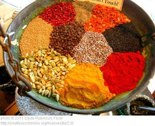 Exploring the Preservative Qualities of Various Spices