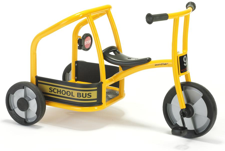 Circleline School Bus