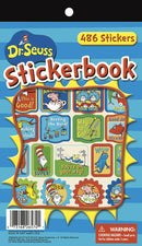 Dr. Seuss™ Awesome Sticker Books