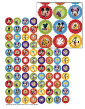 Mickey Mouse Clubhouse® Gears Mini Stickers