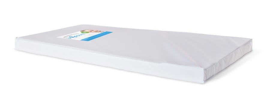 "3"" Full-Size InfaPure™ Foam Crib Mattress"