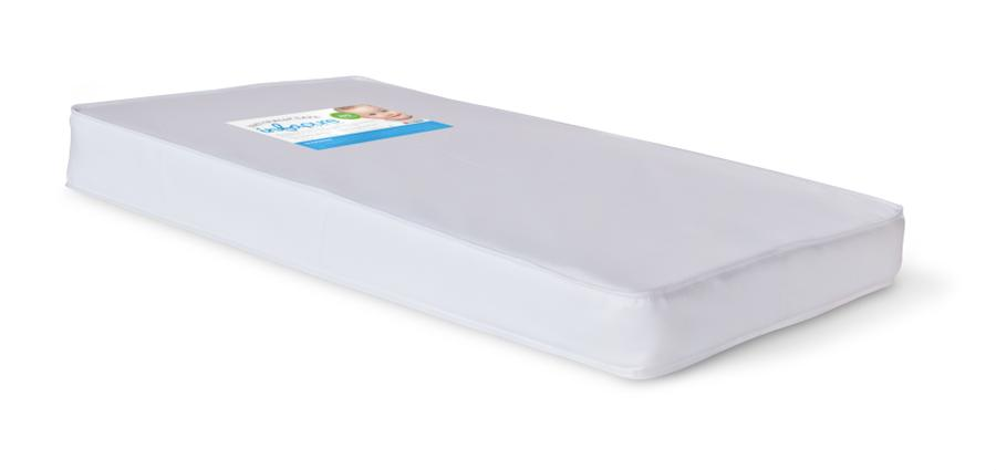 "4"" Compact InfaPure™ Foam Crib Mattress"