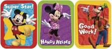 Mickey Mouse Clubhouse® Motivational Giant Stickers