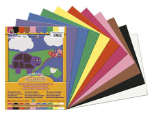 "SunWorks® Construction Paper, 9"" x 12"" Assorted"
