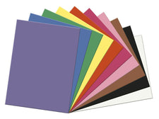 Sunworks Construction Paper 9 x 12 Assorted
