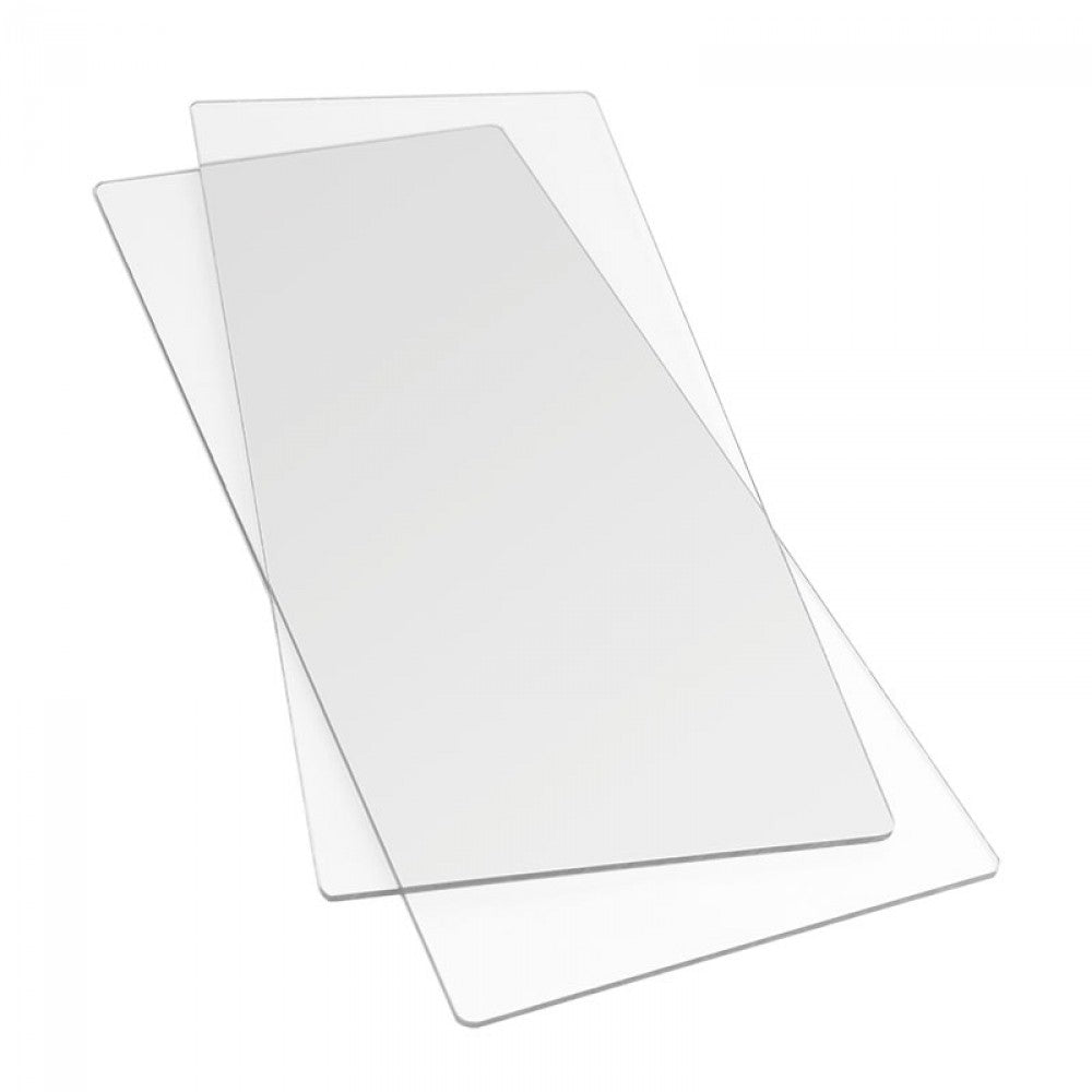 Ellison® SuperStar™ Machine Accessory - Extended Cutting Pad, 1 Pair