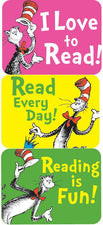 Cat in the Hat™ Reading Success Stickers