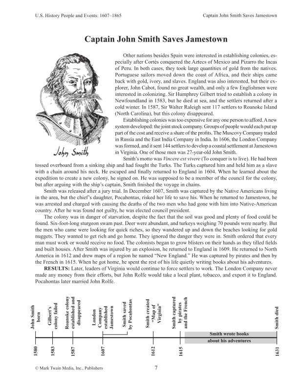 1607 1865 Chapter 4: american life in the seventeenth century, 1607-1692 studynotes org  chapter 26: the great west and the agricultural revolution, 1865-1896.