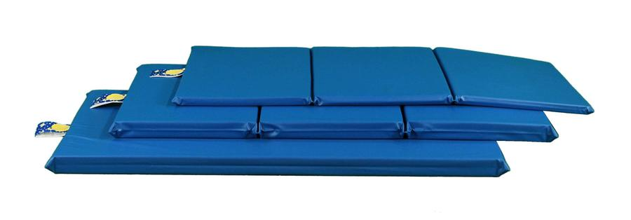 "2"" Rest Mat, 3-Section"