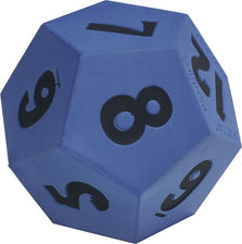 Demonstration Die, 12 Sided