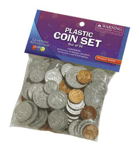 Play Coin Set