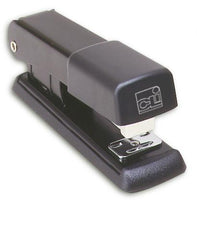 Half Strip Stapler, Black