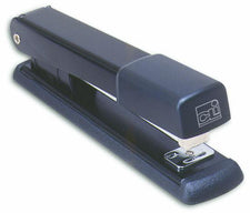 Full Strip Stapler, Black