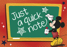 Mickey Mouse Clubhouse® Teacher Cards