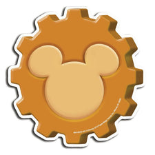 Mickey Mouse Clubhouse® Gears Paper Cut-Outs