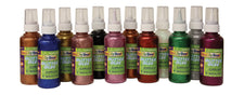 Glitter Glue - 12 Pack - 4 Oz