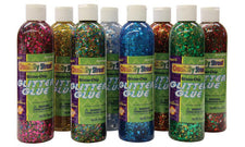 Glitter Chip Glue - 8 Pack