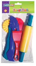 Dough Tools - 5 Pieces