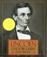 Lincoln, A Photobiography