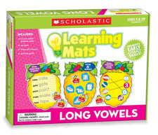 Long Vowels Mats