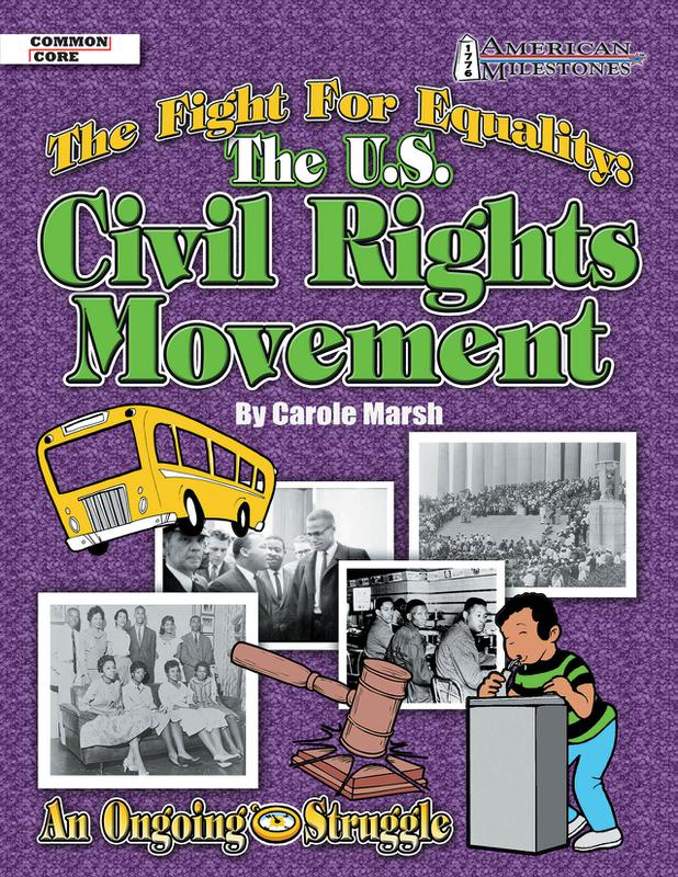 The Fight For Equality The U.S. Civil Rights Movement
