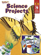 Science Projects Grades 5-6