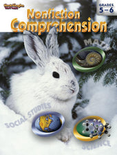 Nonfiction Comprehension Gr 5-6
