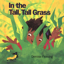 In The Tall, Tall Grass Big Book