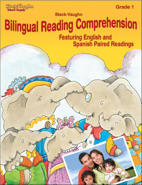 Bilingual Reading Comprehension Gd 1