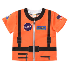 My 1st Career Gear, Astronaut Top