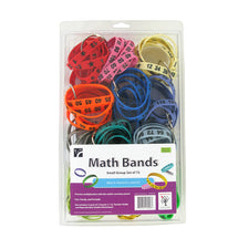 Math Bands - Small Group Set