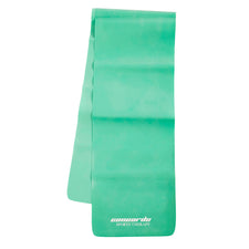 Concorde Flat Band, Green (.65mm)