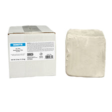 Amaco Air Dry Clay White 25Lb