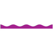 Big Magnetic Border, Purple
