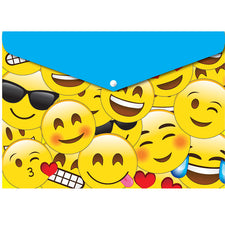 Emojis Poly Folder