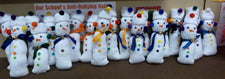 Adorable Sock Snowman Craft for Kids!