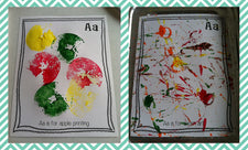 ABCs of Art - Aa is for...