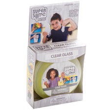 Steve Spangler's Super Slime: Clear Glass