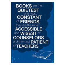 Books Most Constant Friend Poster