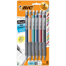 BIC Xtra-Comfort Mechanical Pencil, .5Mm