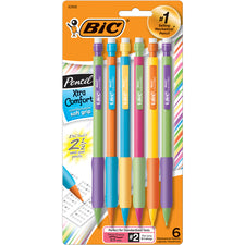 BIC Matic Grip Mechanical Pencil .9 Mm