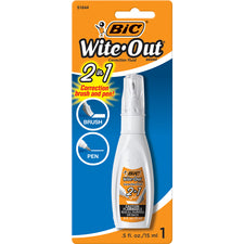 BIC Wite-Out 2 In 1