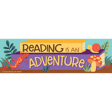 Nature Explorers Bookmarks