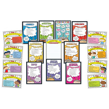Thinking Stems Bulletin Board Set